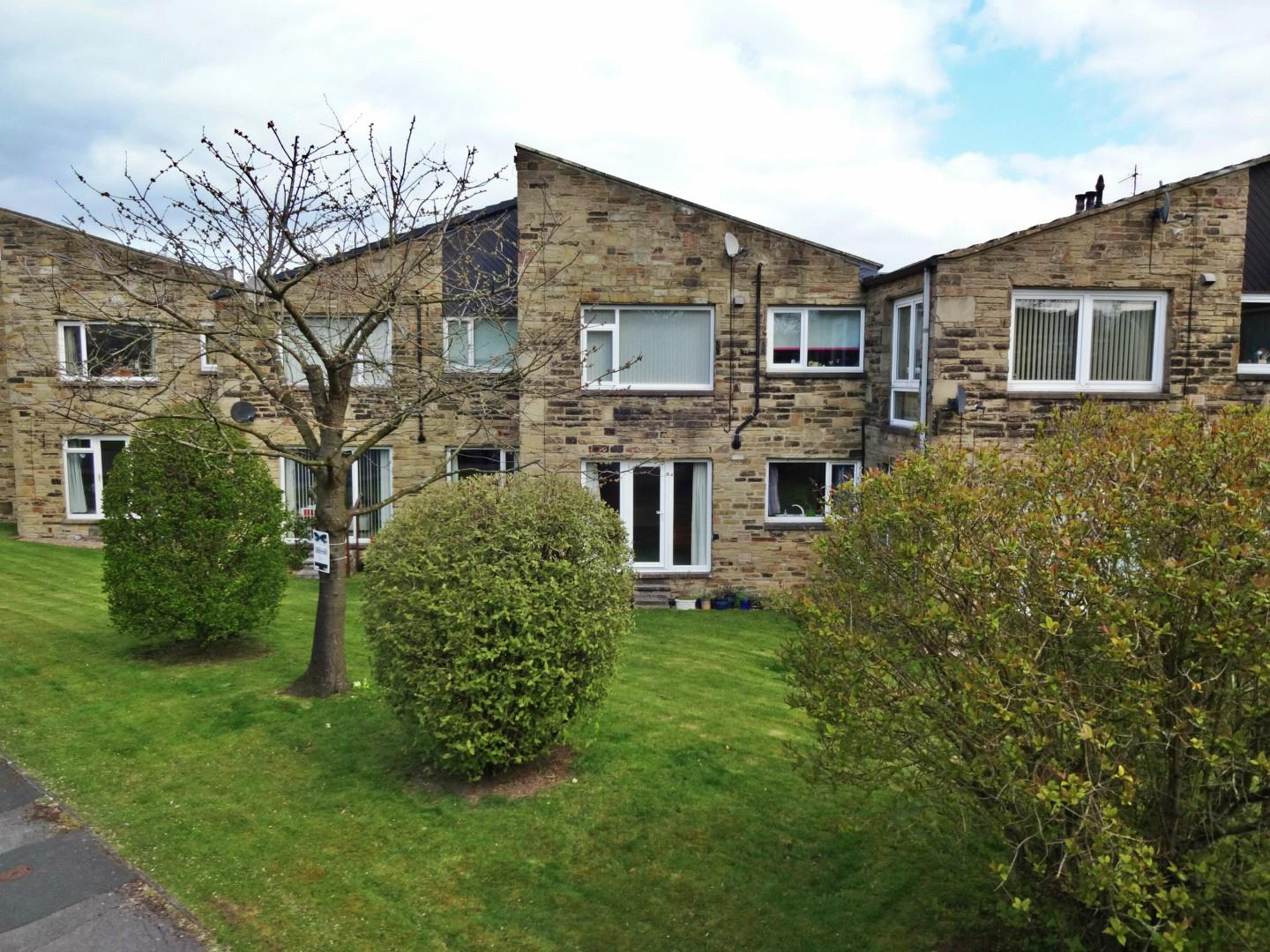St. Peters Way, Ilkley, LS29 6NY
